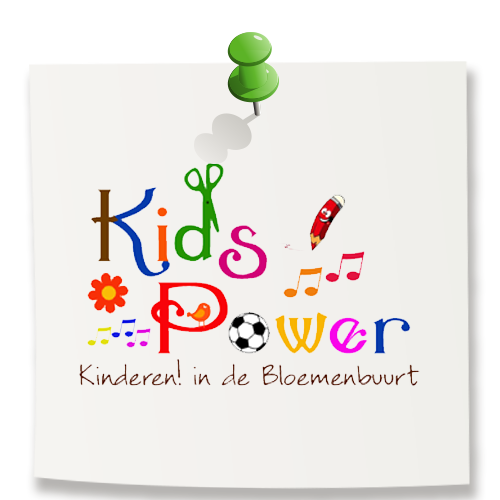 kids power bloemenbuurt ede