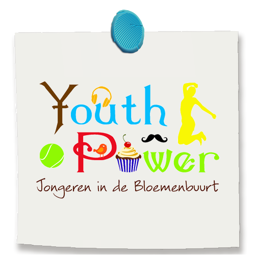 youth power in de bloemenbuurt