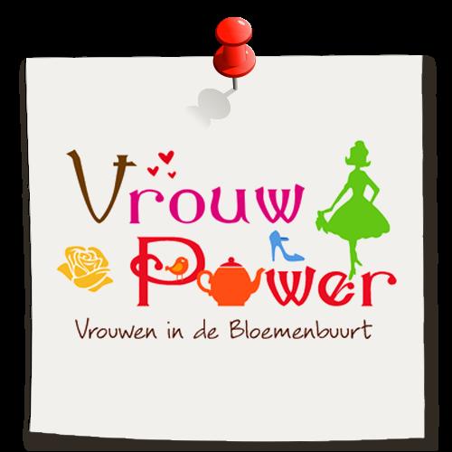 vrouw power bloemenbuurt ede