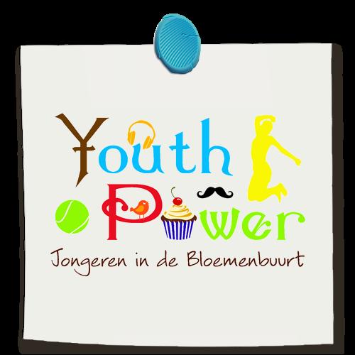 youth power in de bloemenbuurt